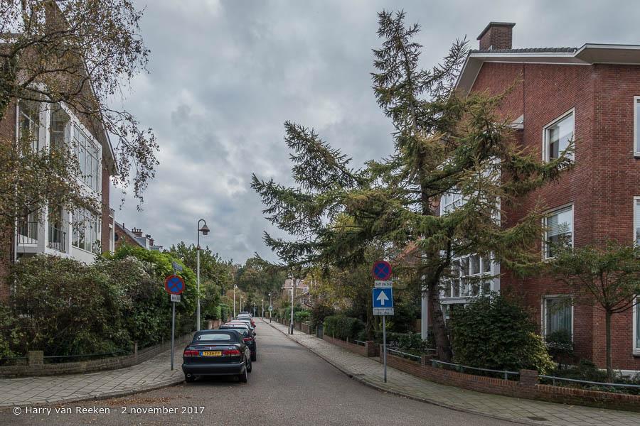 Tedingerbrouckstraat, van - Benoordenhout-6