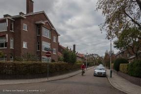 Tedingerbrouckstraat, van - Benoordenhout-1