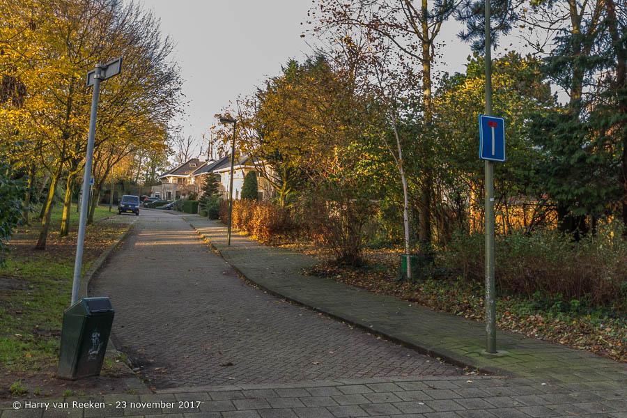 Ternatestraat - Archipelbuurt - 2