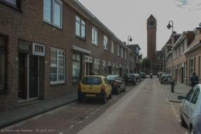 Terschellingsestraat - 2