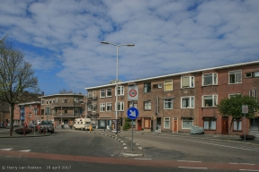 Tesselsestraat - 11
