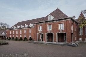 Thérèse Schwartzestraat - Julianakazerne - Benoordenhout-2