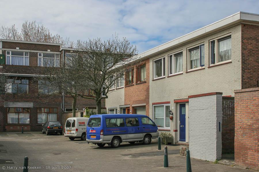 Tiengemetenstraat - 1