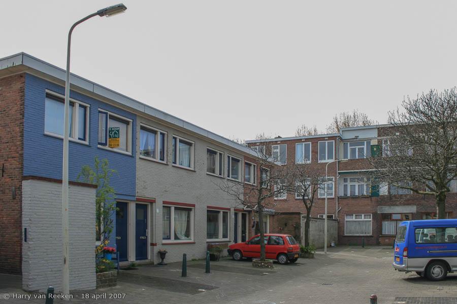 Tiengemetenstraat - 2