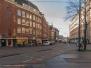 Centrum - wijk 28 - Straten T