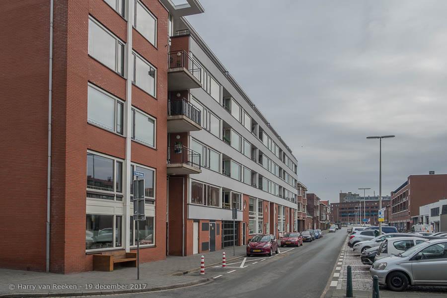 Treilerweg - 3