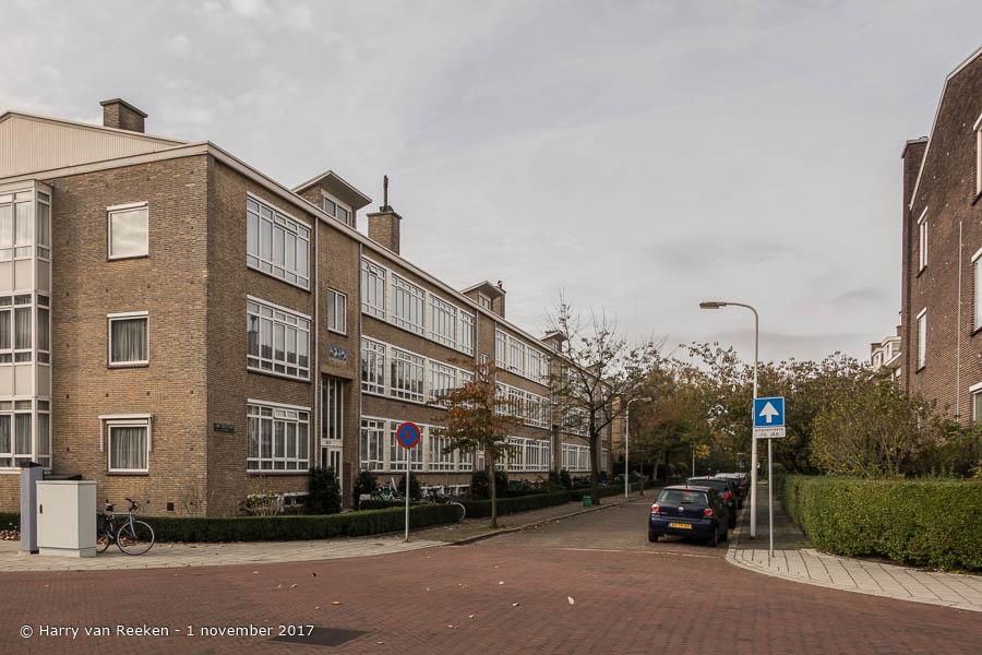 Trigtstraat, van - Benoordenhout-4