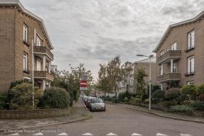 Trigtstraat, van - Benoordenhout-1
