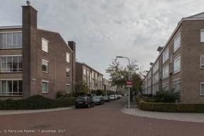 Trigtstraat, van - Benoordenhout-2