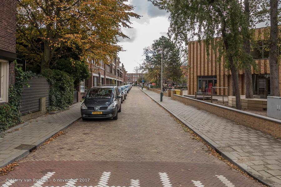 Utenbroekestraat - Benoordenhout-1