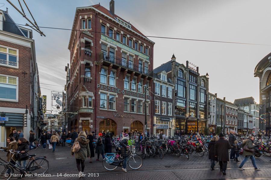 Dagelijkse Groenmarkt - Venestraat-1