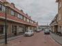 Scheveningen - wijk 07 - Straten V