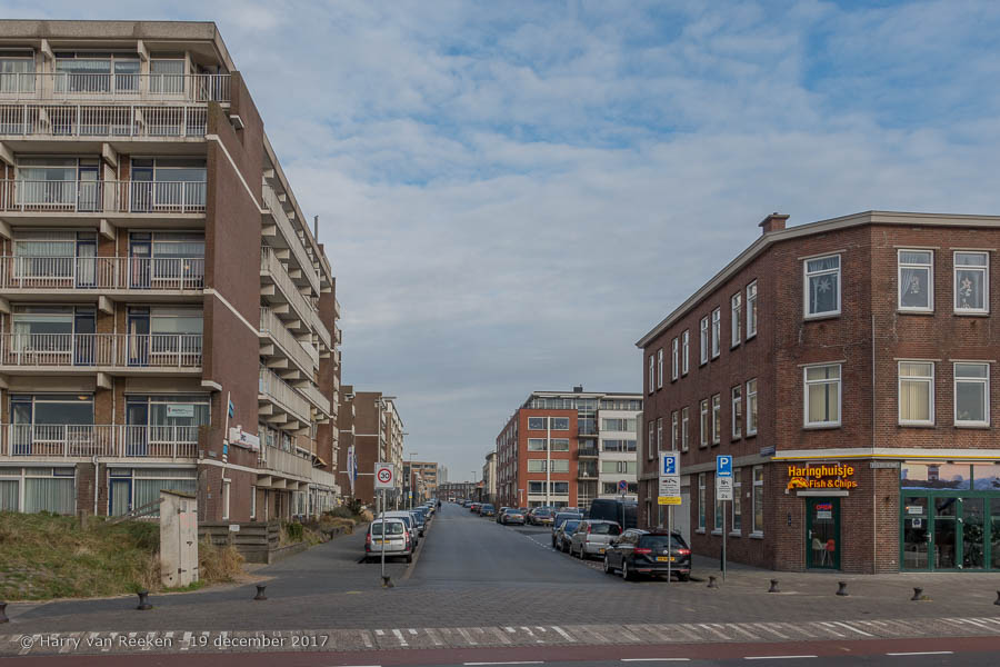 Vissershavenstraat - 1