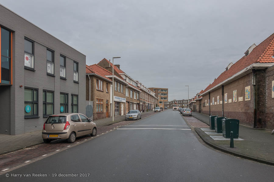 Vissershavenstraat - 3
