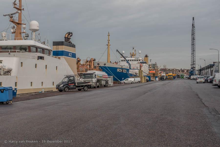 Vissershavenweg - 04
