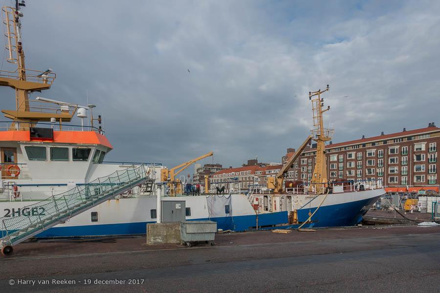 Vissershavenweg - 06