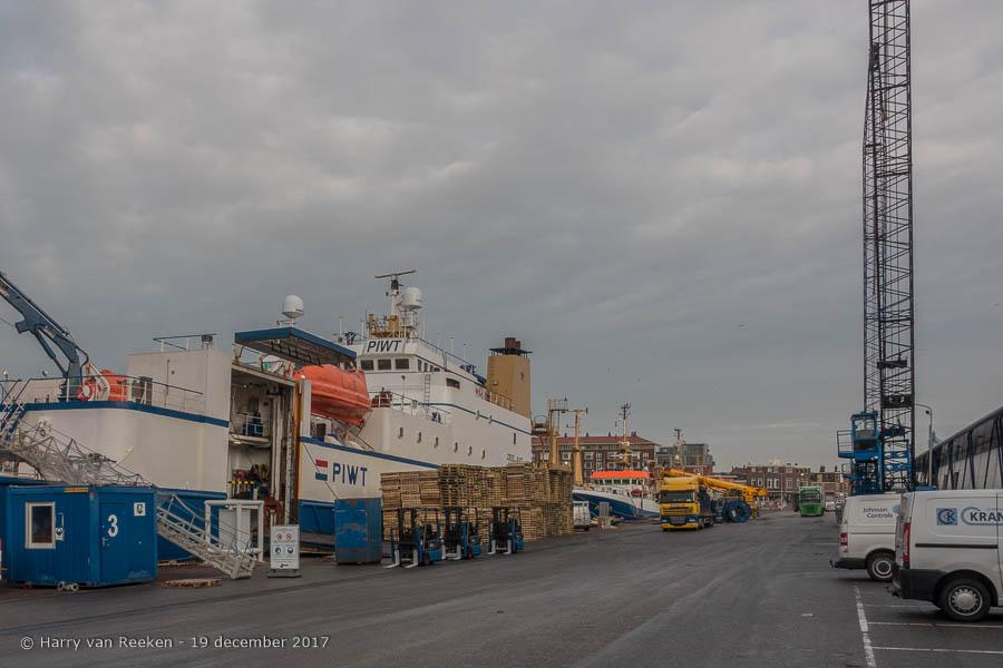Vissershavenweg - 09