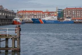 Vissershavenweg - 1e Haven - 1