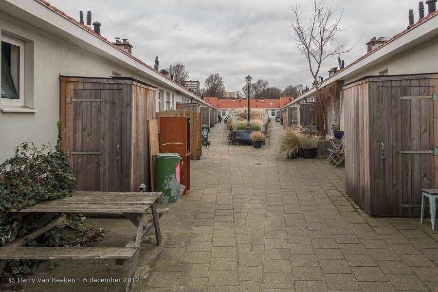 Vissershof - Geuzen-Statenkwartier - 1