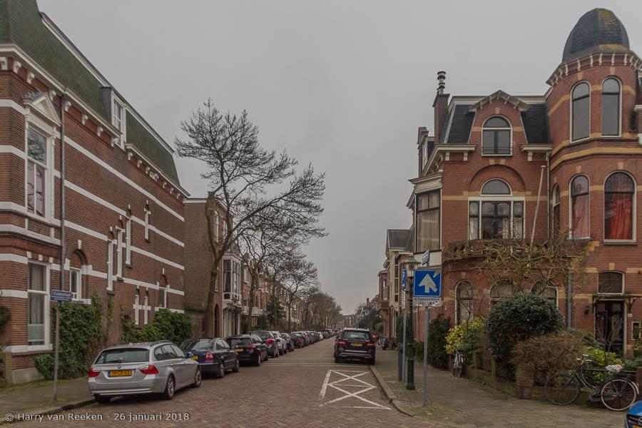 Vivienstraat - 1