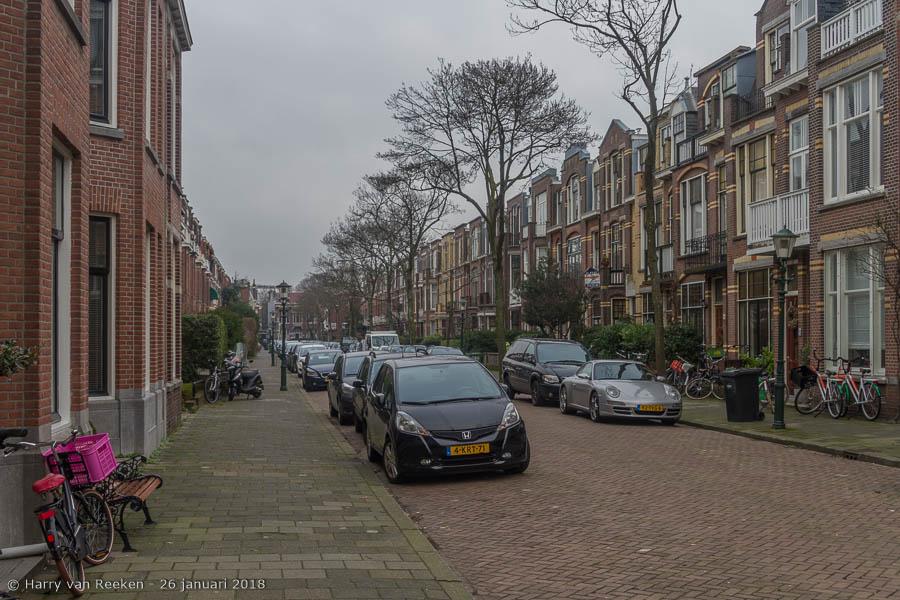 Vivienstraat - 4