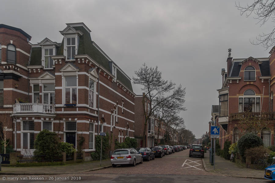 Vivienstraat - 6