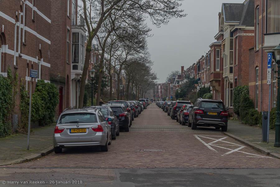 Vivienstraat - 8