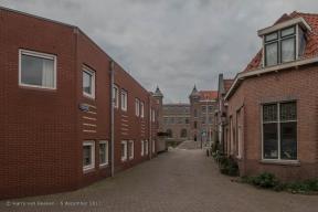 Vlagstraat - 2