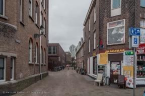 Vlagstraat - 3