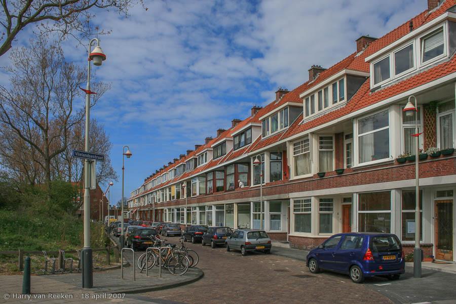 Vlielandsestraat - 2