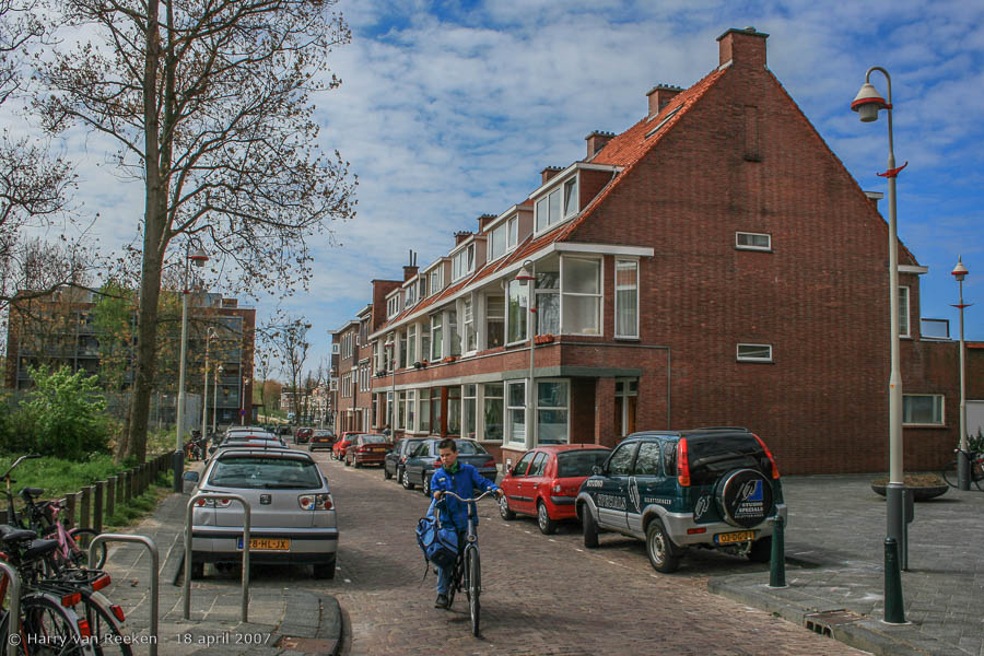 Vlielandsestraat - 3