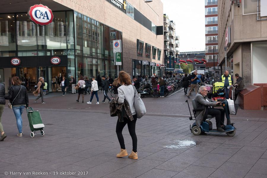 Voldersgracht - Den Haag 26-09-02