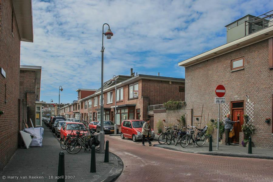 Voornsestraat - 1