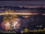 Vuurwerk Scheveningen