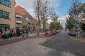 Waalsdorperweg - De Vrije School Den Haag - Benoordenhout-3