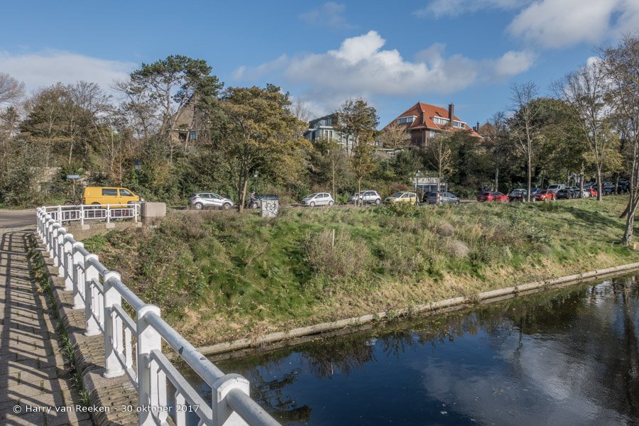 Wagenaarweg - Westbroekpark-Duttendel