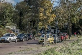 Wagenaarweg Westbroekpark-Duttendel
