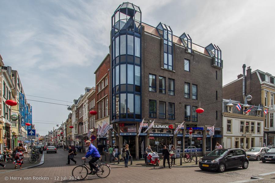 Wagenstraat - Gedempte Burgwal-1