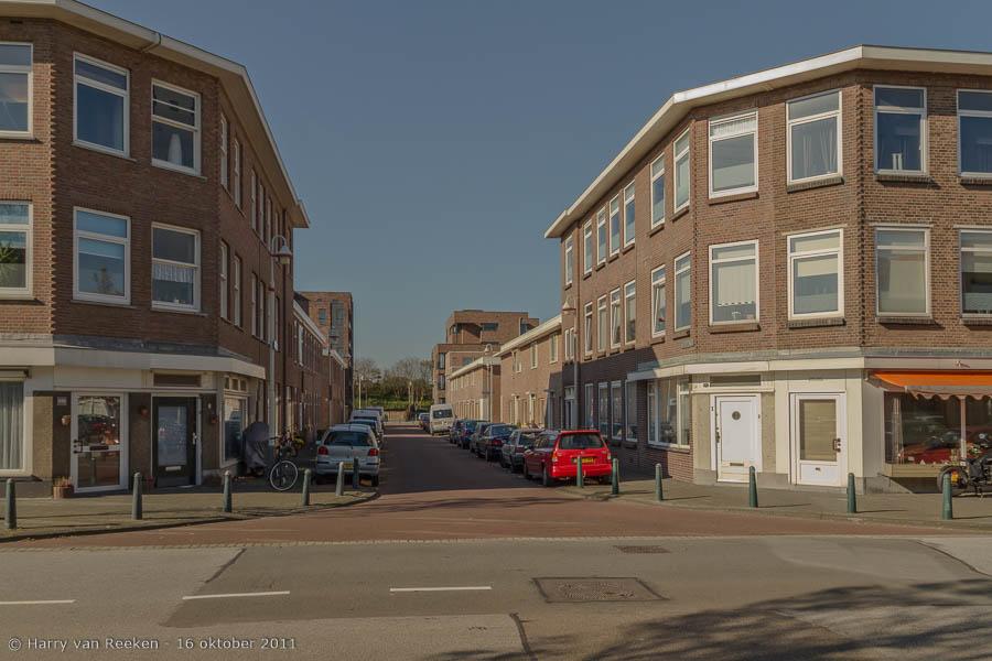 Walchersestraat - 2