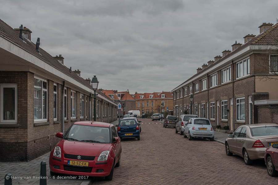 Wantstraat - 1