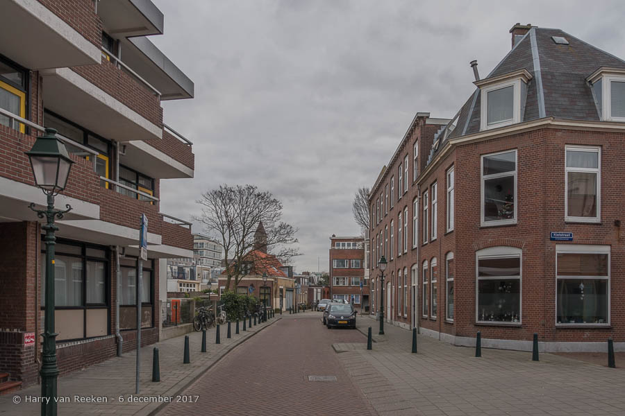 Wantstraat - 2