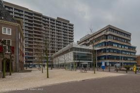 Warmoezierstraat - Westeinde - Hagaziekenhuis-2-Edit