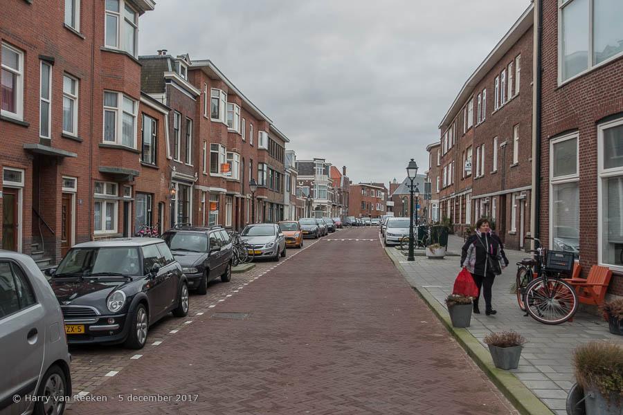 Wassenaarsestraat - 4