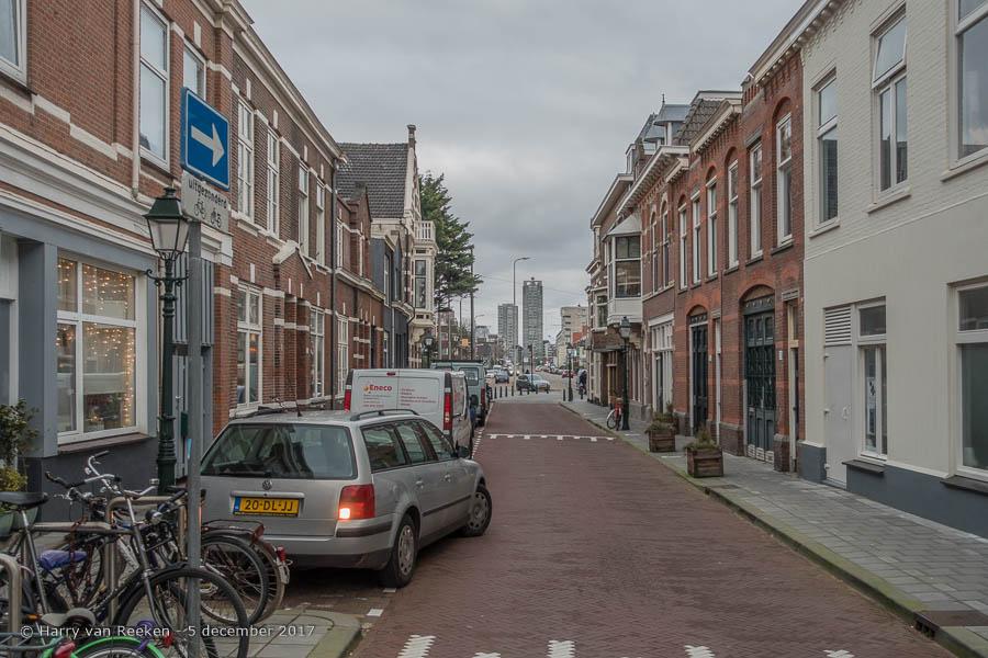 Wassenaarsestraat - 5