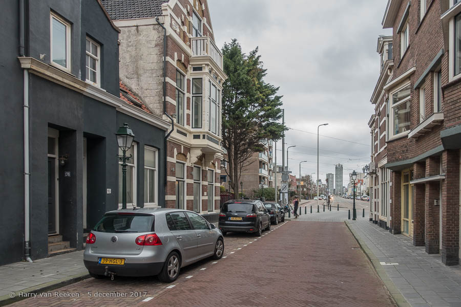 Wassenaarsestraat - 6