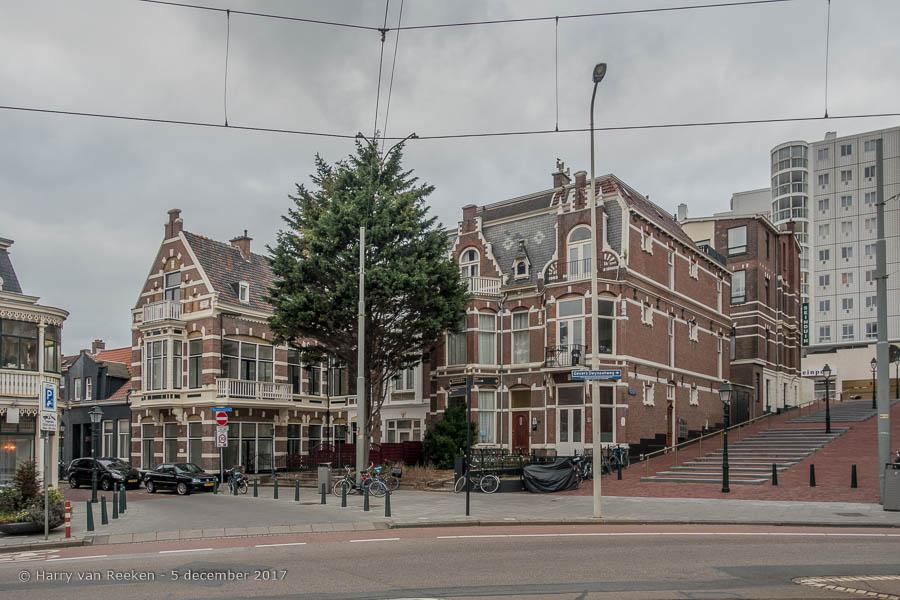Wassenaarsestraat-Seinpostduin