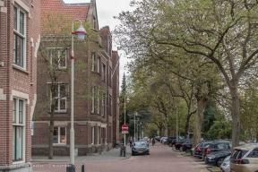 Wassenaarseweg - Benoordenhout -03