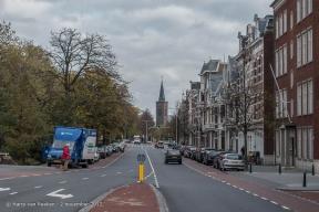 Wassenaarseweg - Benoordenhout -04