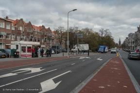 Wassenaarseweg - Benoordenhout -05