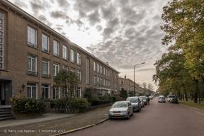 Wassenaarseweg - Benoordenhout -07